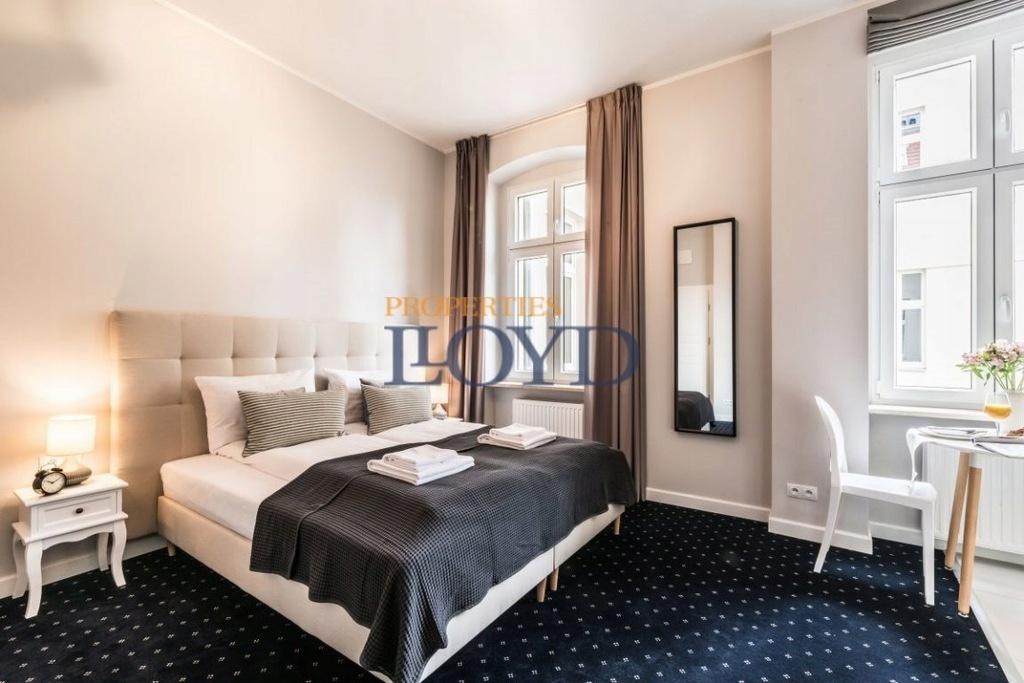 Mieszkanie, Poznań, Stare Miasto, 24 m²