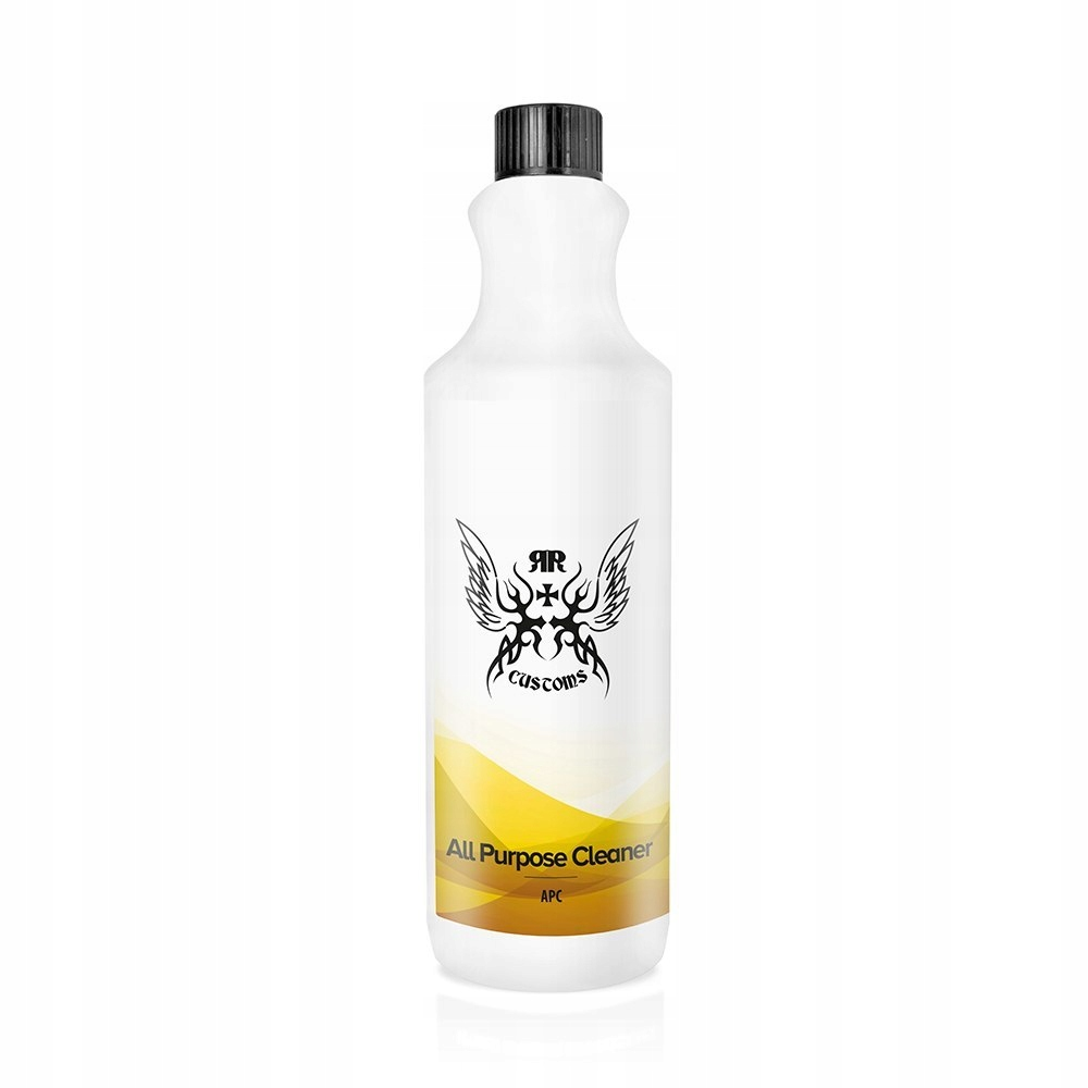 RR CUSTOMS Car Wash APC 1L (All Purpose Cleaner)