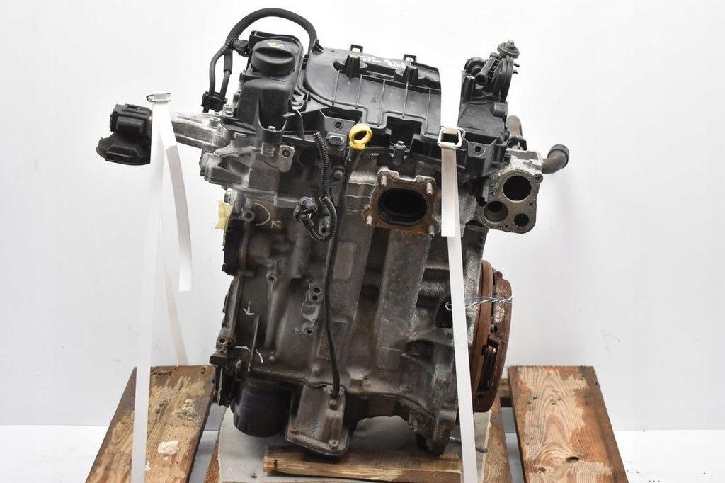 SILNIK ENGINE 10B217 1.2B PEUGEOT 208 I C3 III C4