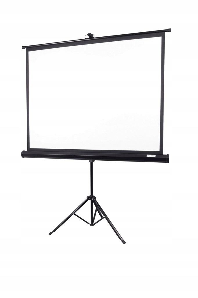 Ekran projekcyjny Overmax OV-SCREEN (Na trójnogu;