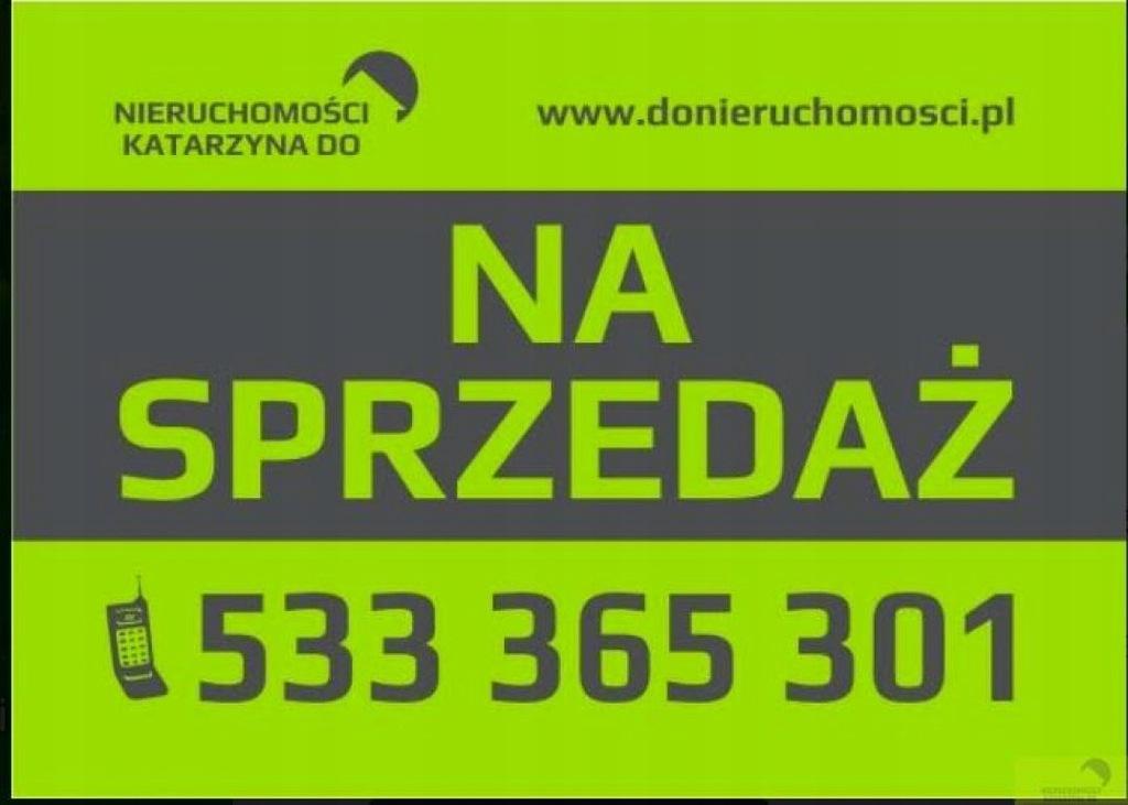 Działka, Zielona Góra, 1065 m²