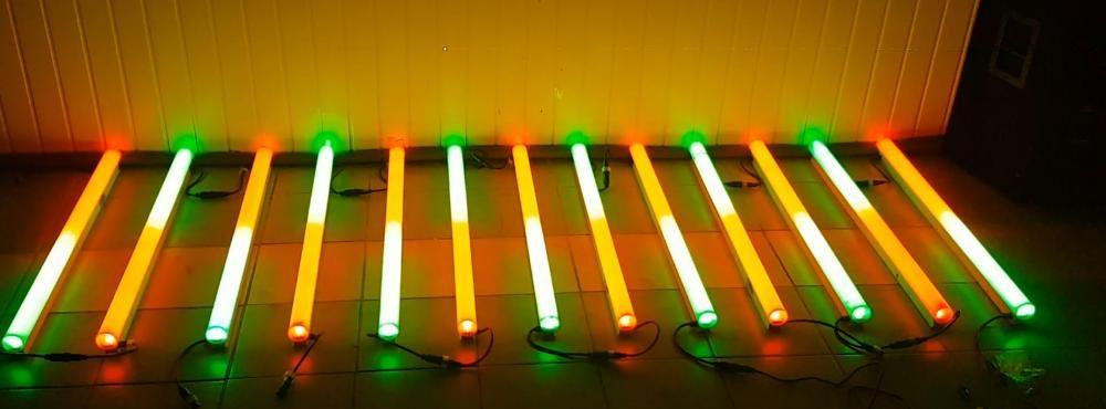 TUBA BELKA SHOWTEC LED RGB TUBE OKAZJA FILM TANIO