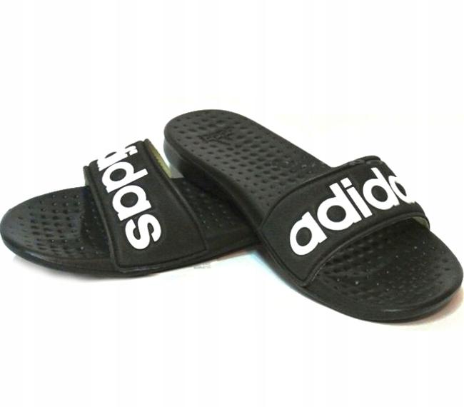 Klapki Adidas Carodas W (r.39) AQ2149