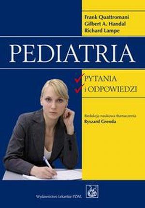 Pediatria Pytania i odpowiedzi