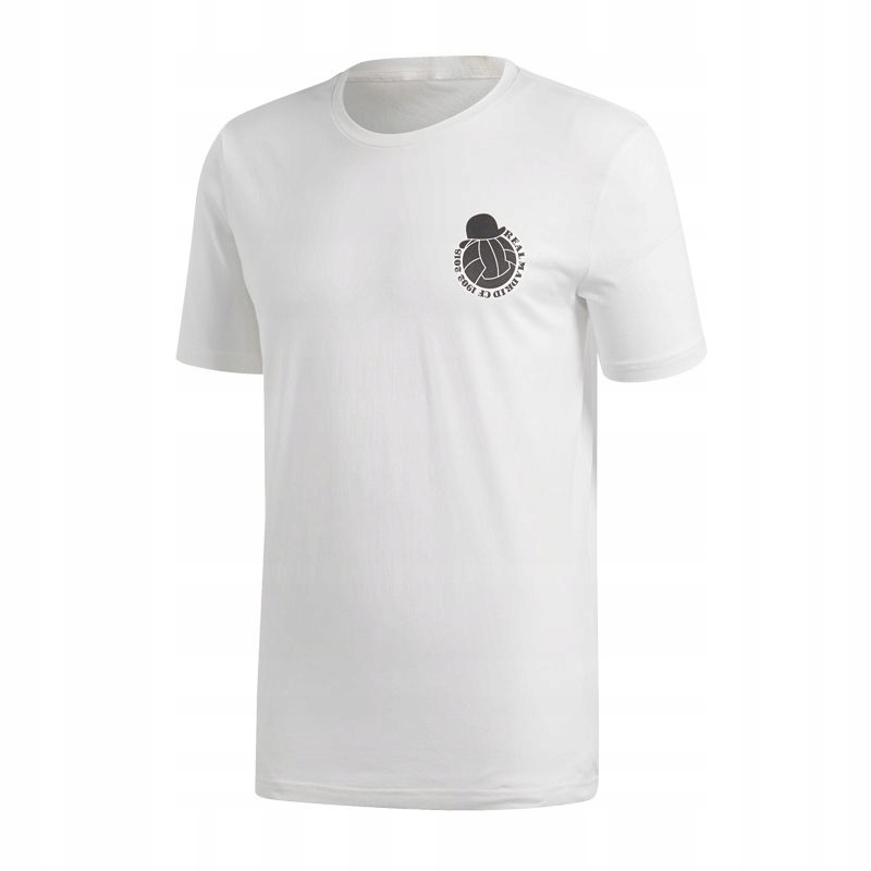 Koszulka adidas Real Madryt Graphic Tee t-shirt M