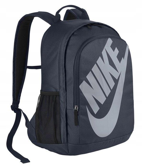 Plecak szkolny Nike mocny dwukomorowy BA5217-451