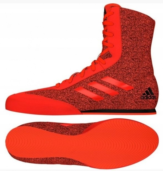 Buty bokserskie ADIDAS BOX HOG PLUS 40 2/3