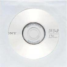 Sony DVD+R/1/koperta 4.7GB 16x (473)
