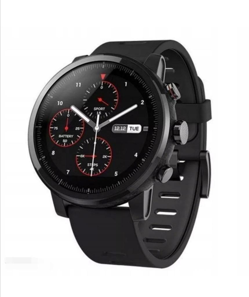 Amazfit stratos GPS smartwatch zegarek