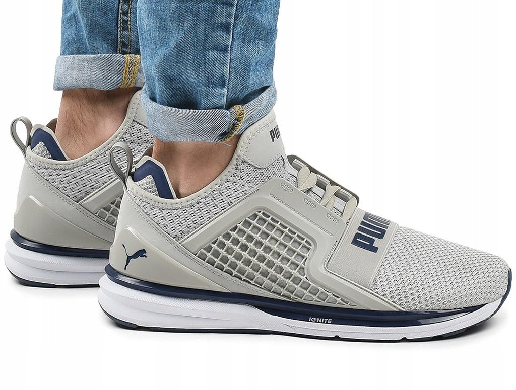 Puma Limitless Aria 191707 01 buty męskie sneakers | Obuwie