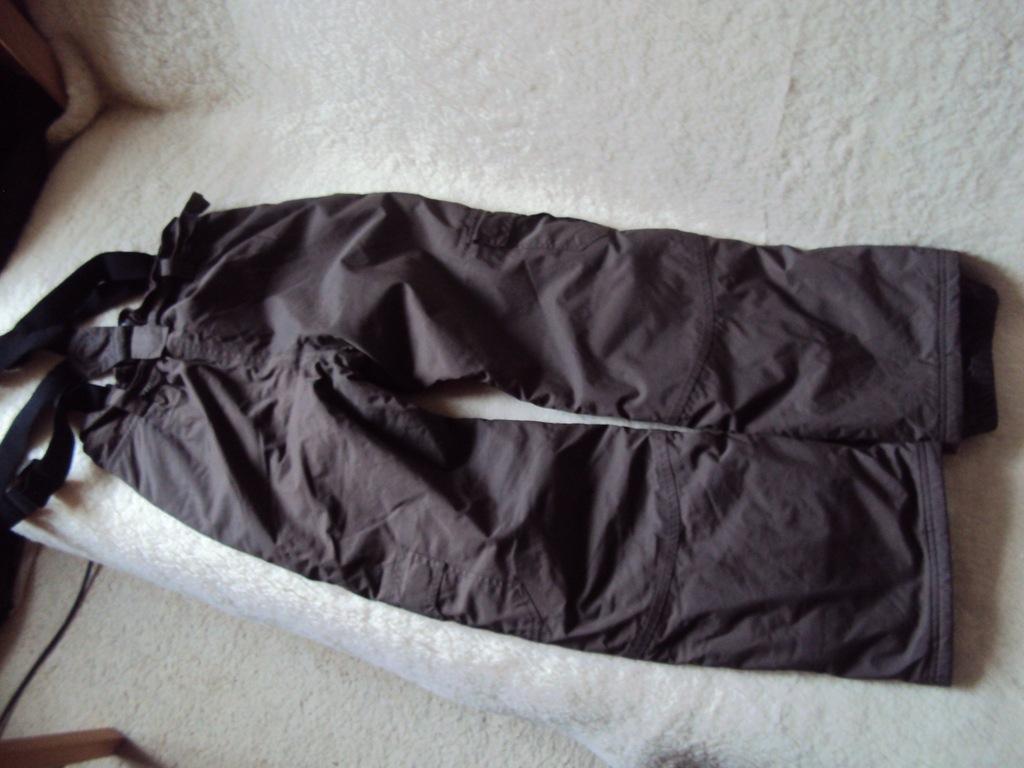 Mountainer spodnie na snieg narty zima 146