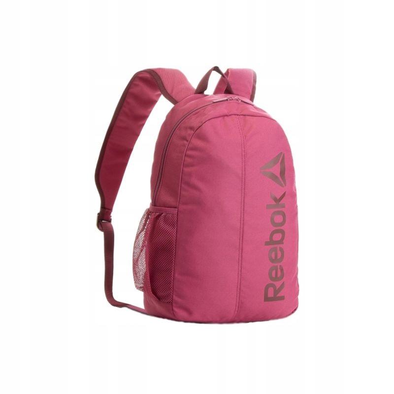 Plecak Reebok Act Core Backpack DN1533 One size