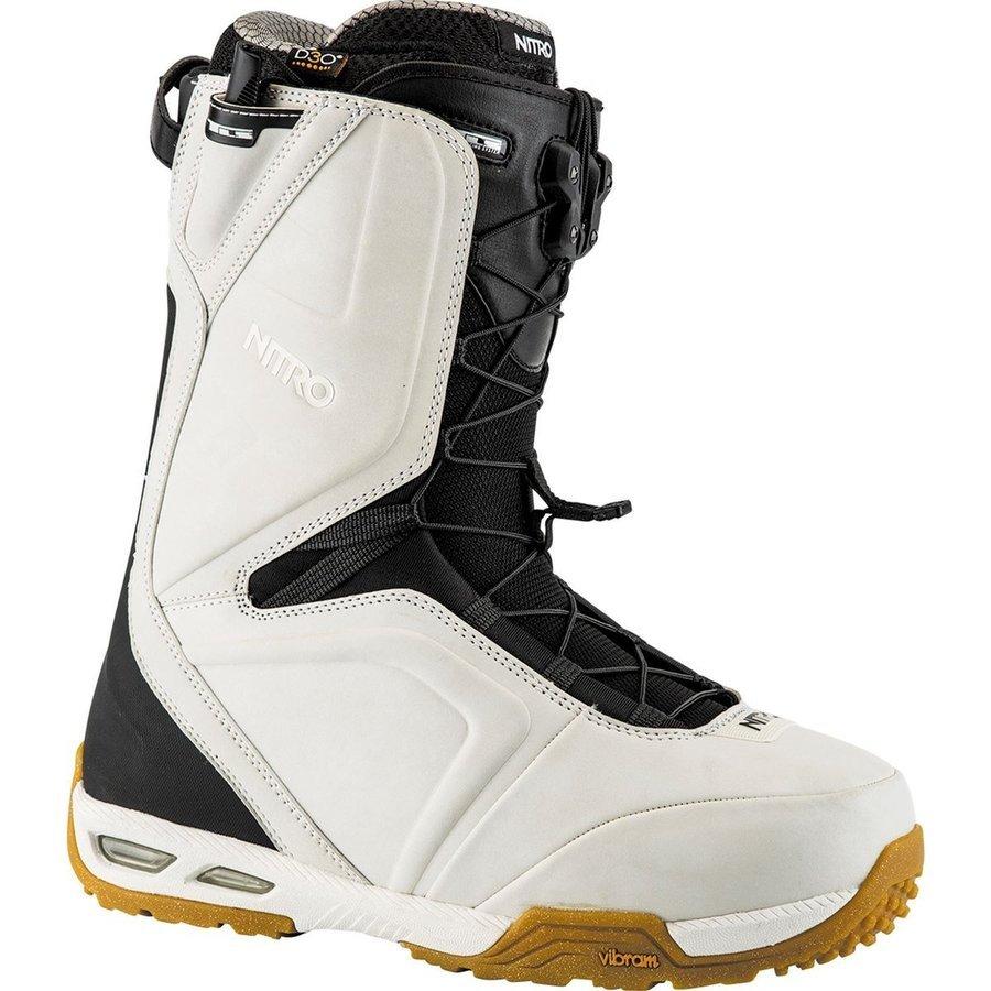 Buty snowboardowe NITRO Team z 1900PLN EU41 1/3