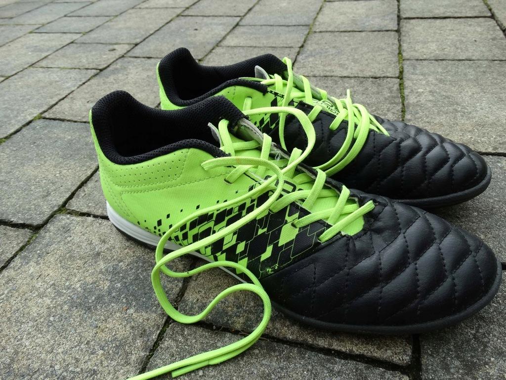 buty do piłki nożnej halówki kipsta Decathlon 39