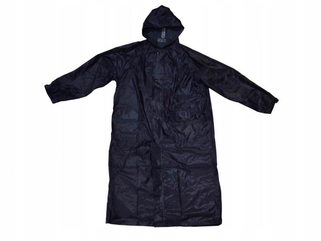 Płaszcz przeciwdeszczowy PVC/POLIESTER rozmiar XXX
