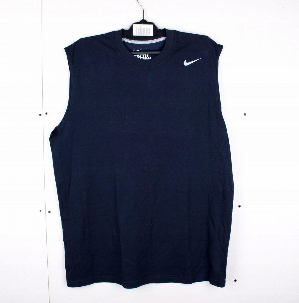 Nike Koszulka ramiączka Męska L okazja