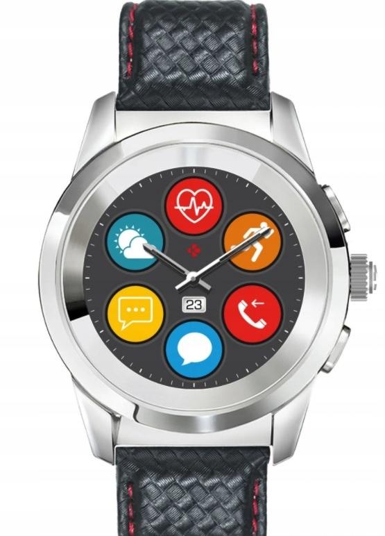 Smartwatch Mykronoz ZeTime Premium