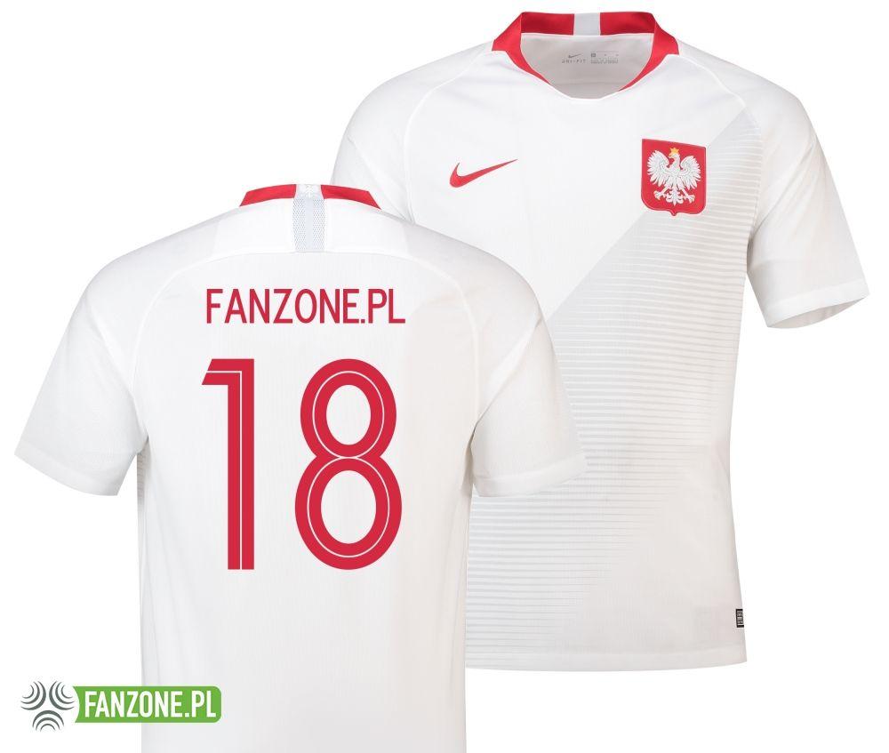 Koszulka Polski Z Nadrukiem 2018 Nike Polska Xxl 7268123796 Oficjalne Archiwum Allegro