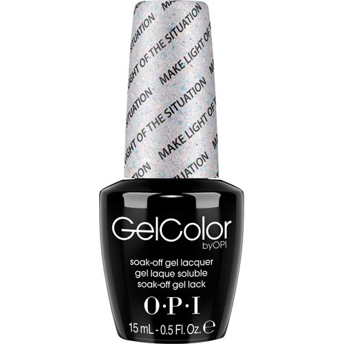 OPI GELCOLOR 15ml USA LED UV HYBRYDA GCT68