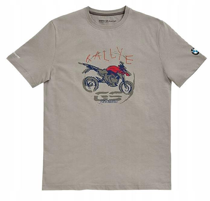 T-Shirt BMW Motorrad R1250GS rozm.M