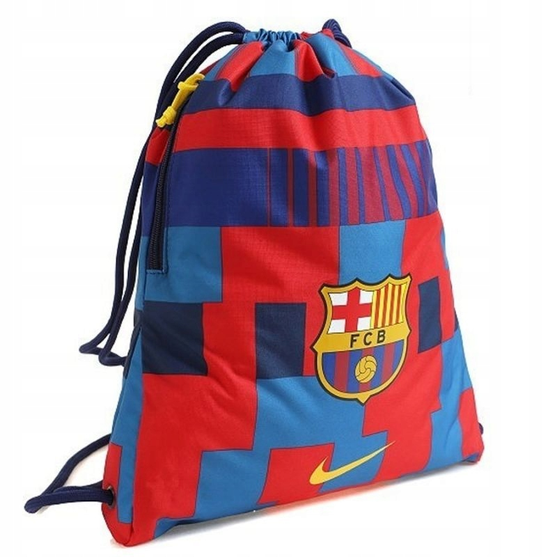 Worek na buty Nike Stardium FC Barcelona