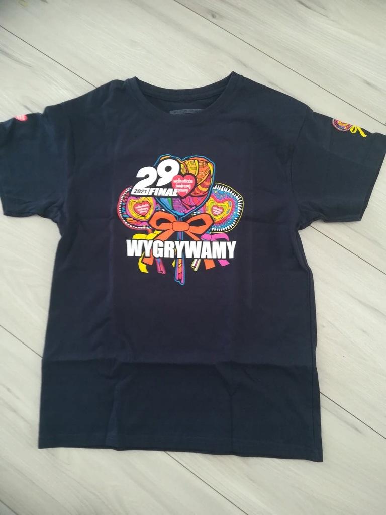 Koszulka 29. finał WOŚP