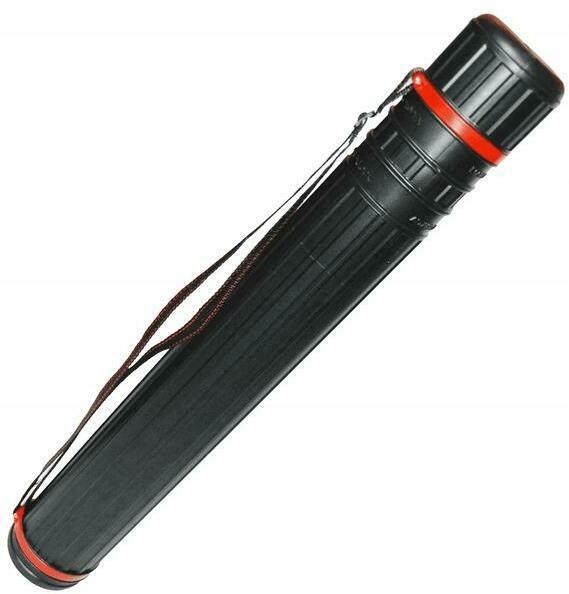 Tuba 60-110cm średnica 8,5cm