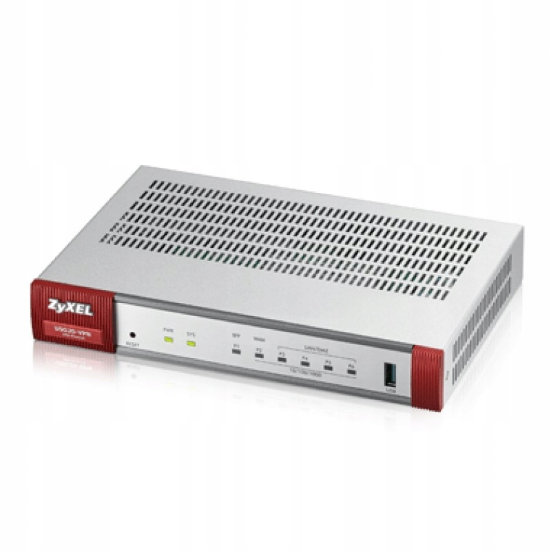 VPN Firewall 1xWAN 1xSFP 4xLAN USG20-VPN - Device