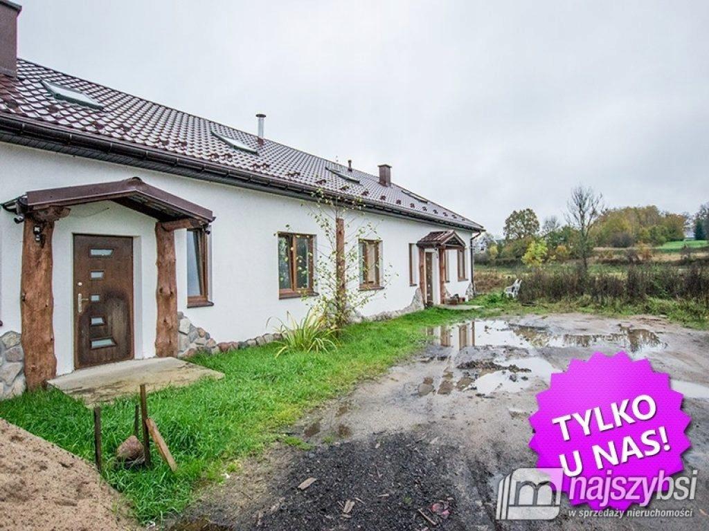 Dom Siemyśl, kołobrzeski, 180,00 m²