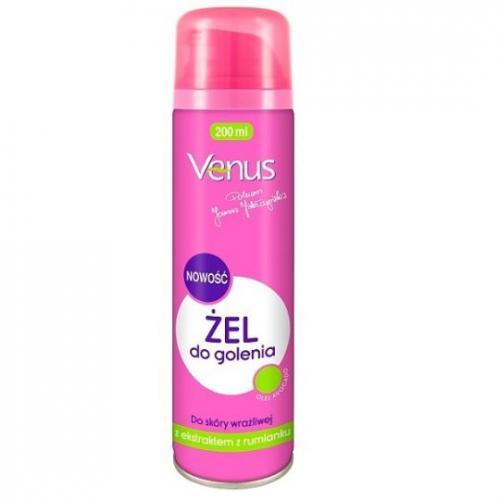 Żel do golenia Venus 200 ml