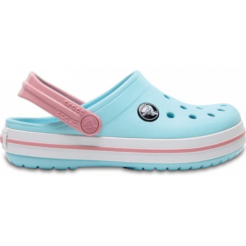Crocs Crocband Clog K Jr 204537 4S3