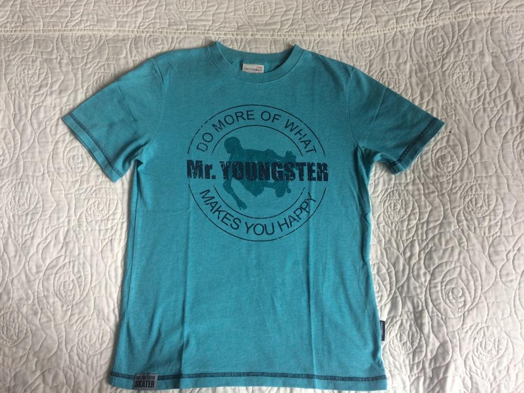 koszulka T-shirt rozm. 152 COCCODRILLO