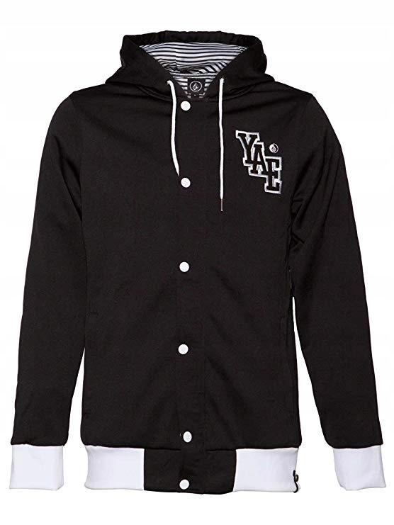 bluza z kapturem VOLCOM Roxbury HYDRO aktywna