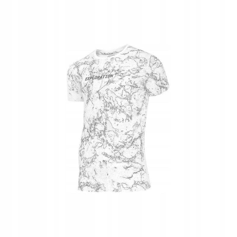 Koszulka 4F M H4Z20-TSM018