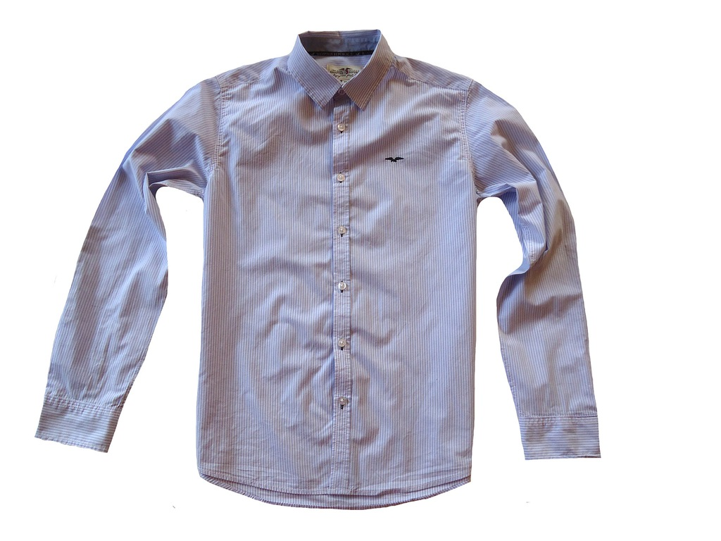 HAMPTON REPUBLIC- KAPPAHL elegancka koszula 164