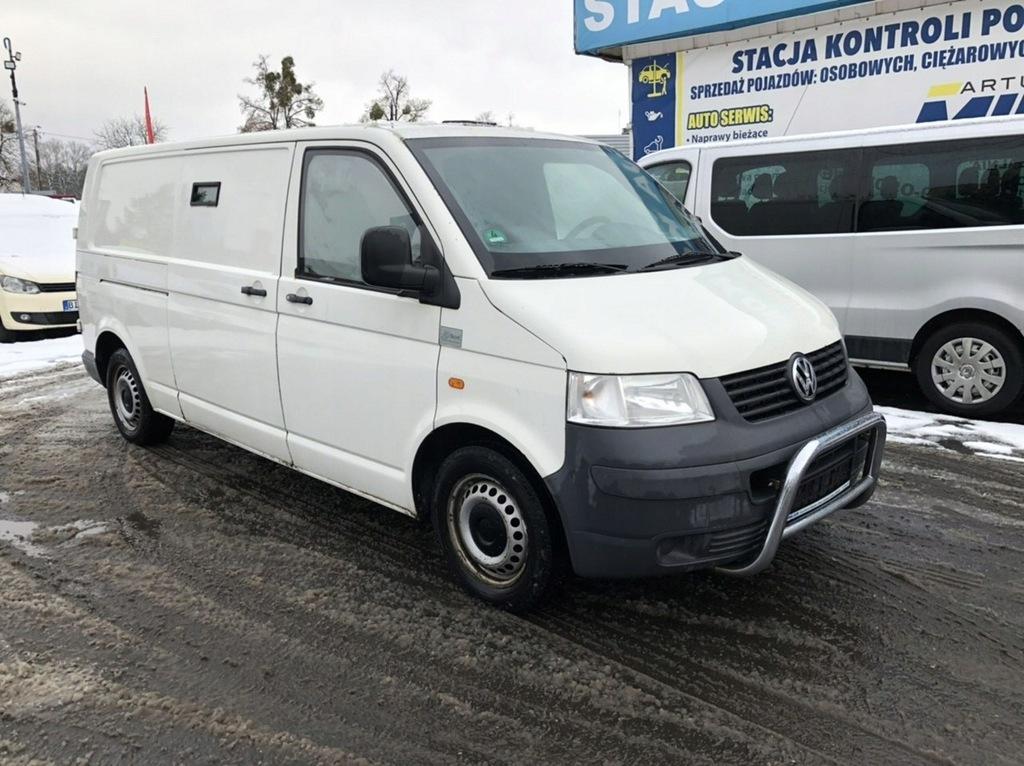 VW T5 Bankowóz Kuloodporny Din en 1063 Klima