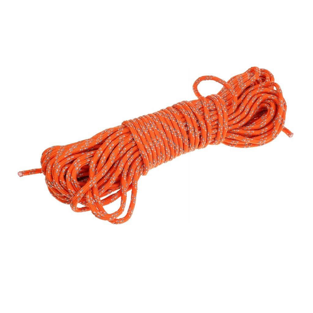 1 sztuka liny ratującej życie - 6mm