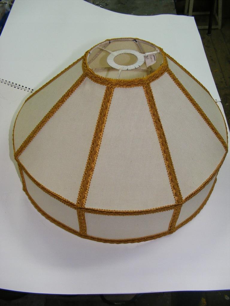 abażur do lampy wiszącej - gwint e27