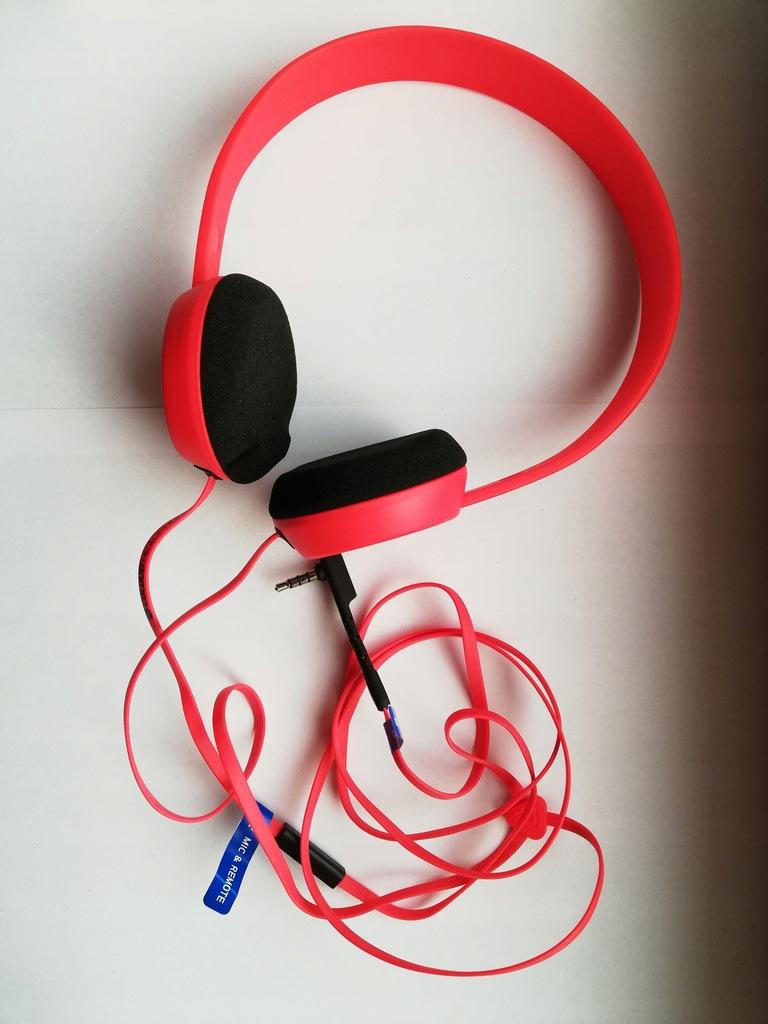 Słuchawki Nokia Coloud Knock