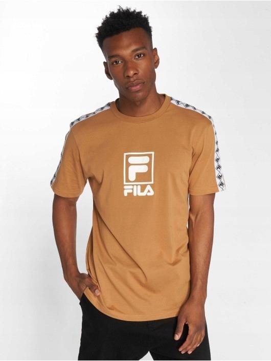 Koszulka Fila Szara | On Koszulki T shirty | Tytuł