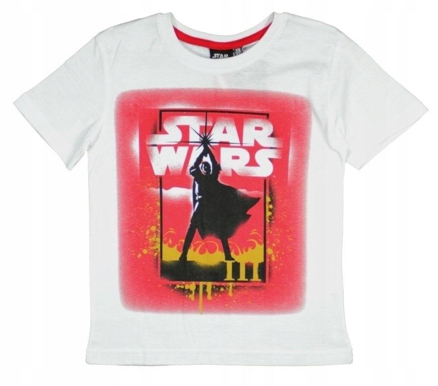 T-shirt Star Wars : Rozmiar: - 128