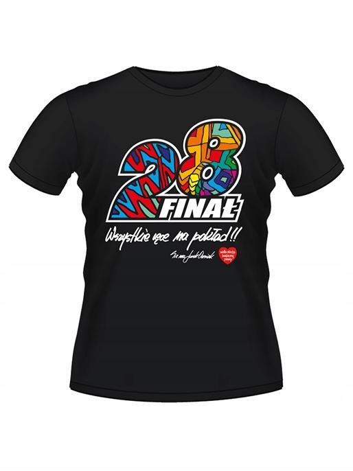 T Shirt Meski 28 Final Wosp 2020 L 8814827816 Oficjalne Archiwum Allegro