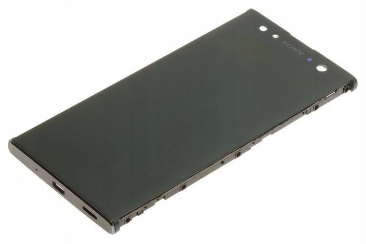 ORYGINALNY WYŚWIETLACZ LCD SONY XPERIA XA2 ULTRA