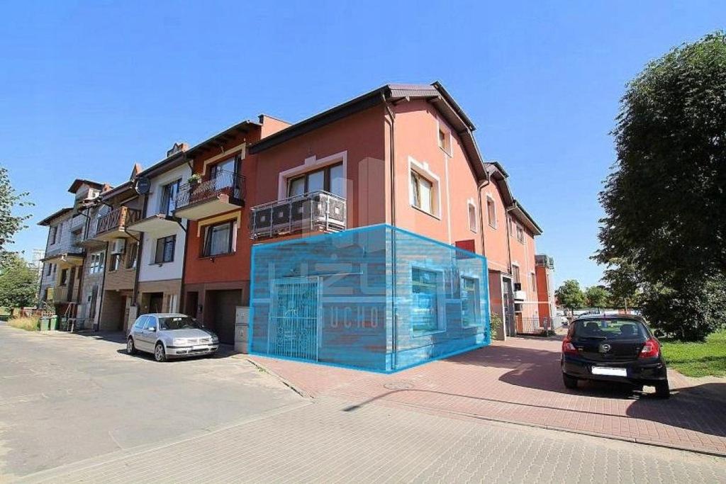 Lokal usługowy, Starogard Gdański, 36 m²