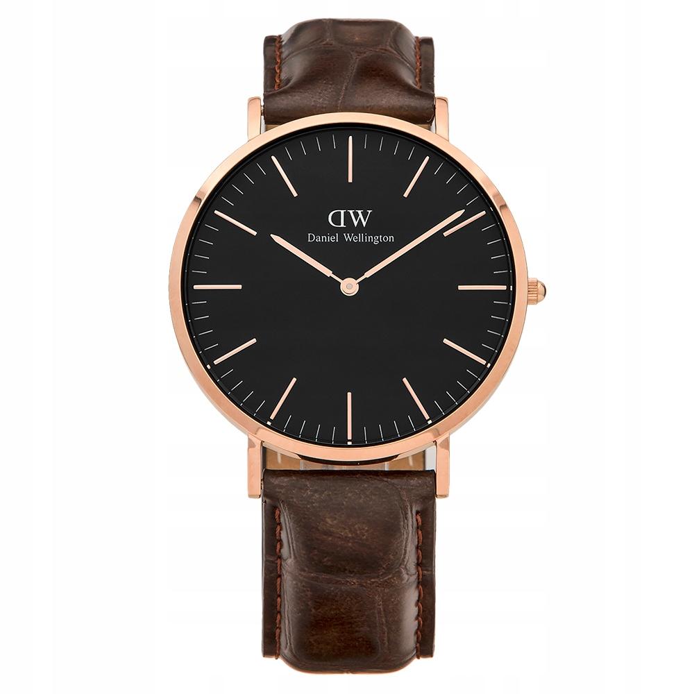 Zegarek męski Daniel Wellington DW00100128
