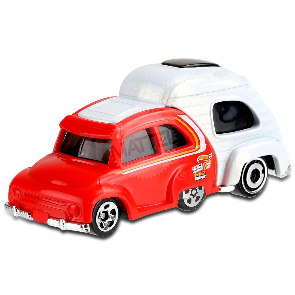 Hot Wheels - RV There Yet - GHB80 - 2020 1/10