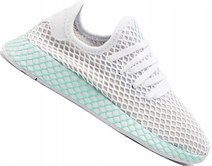 Buty Damskie adidas Originals Deerupt Runner CG6089