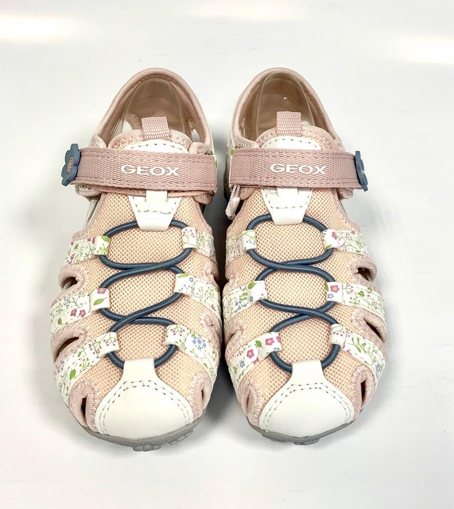 Geox sandał dziewczęcy r 29