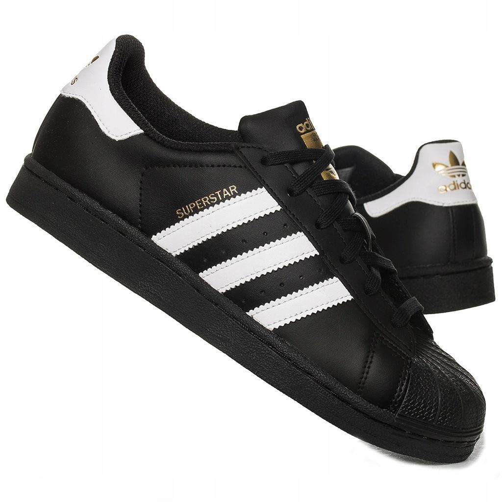 Buty sportowe Adidas Superstar J B23642