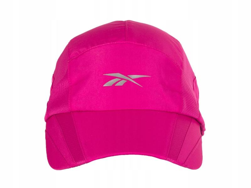 Reebok czapka z daszkiem W'S Tennis Cap X25509